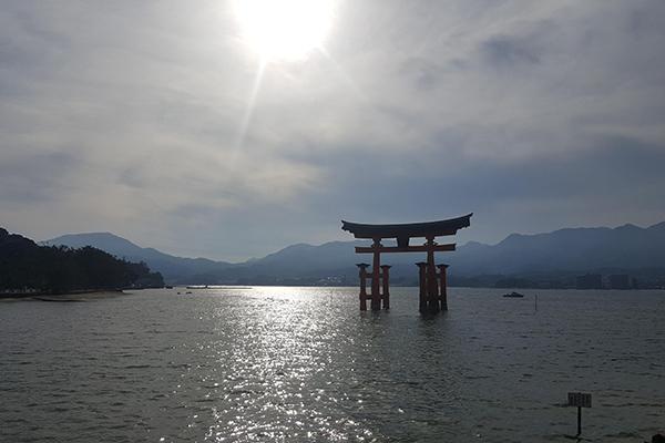 Ocean image in Asia