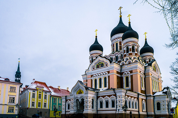 Town in Russia